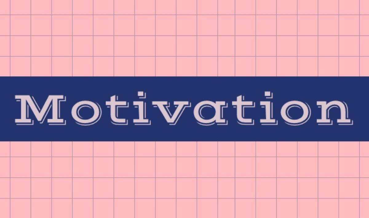 Motivation Monday – 10 Tips & Tricks, wie du motiviert bleibst!