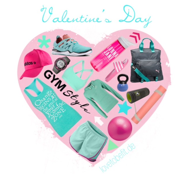 Valentine's Day – Outfit of the week