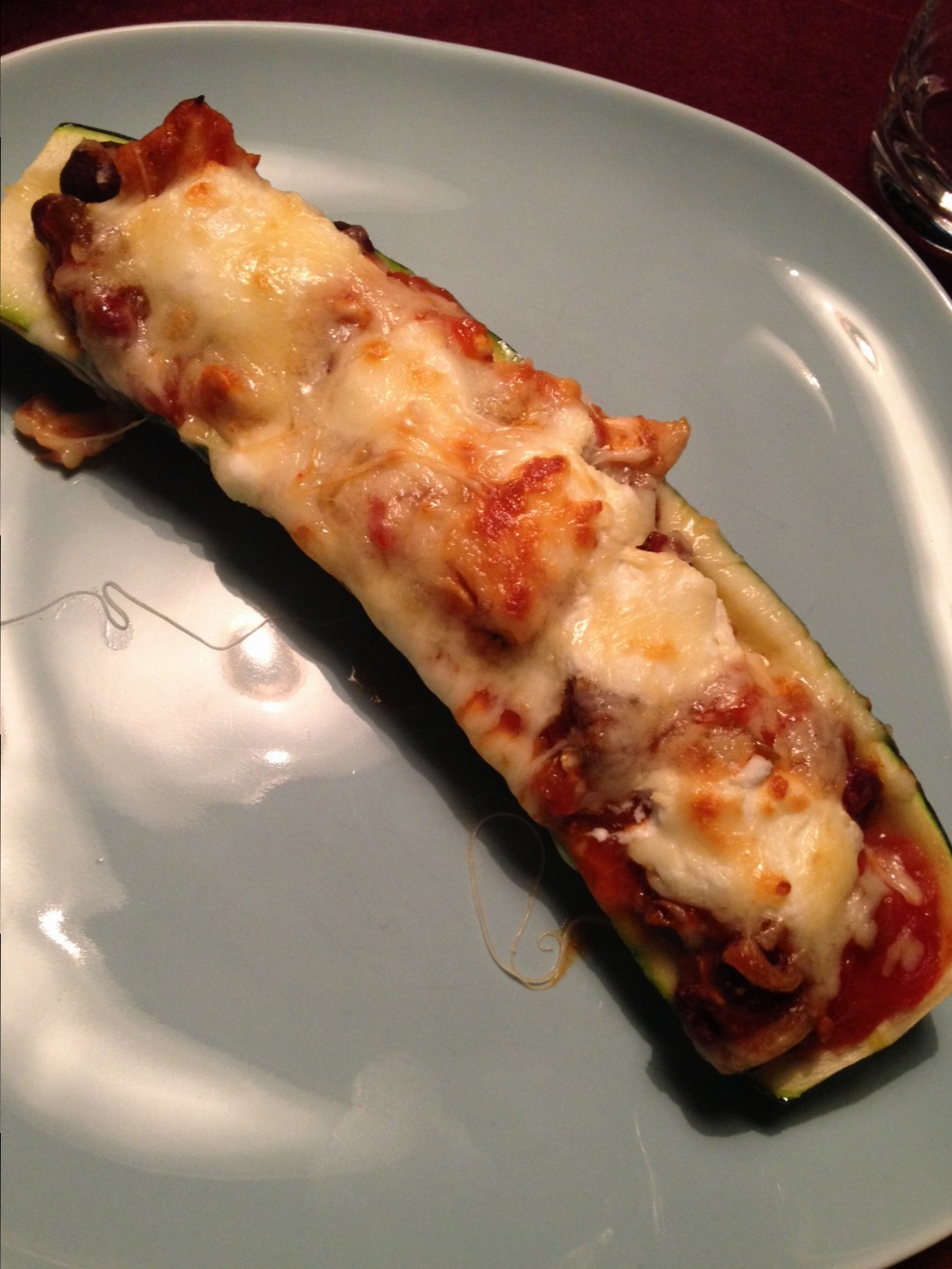 Fit Food Friday: LowCarb Enchiladas – mexikanische Proteine