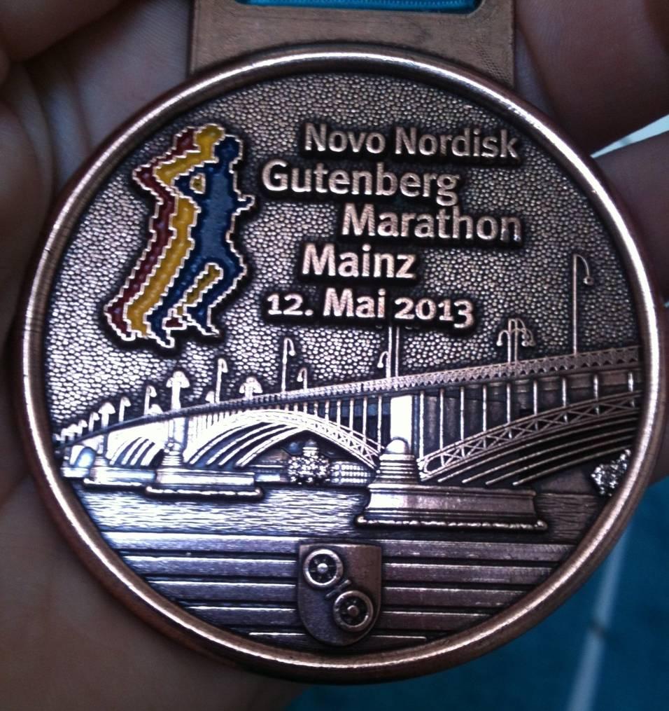 Halbmarathon