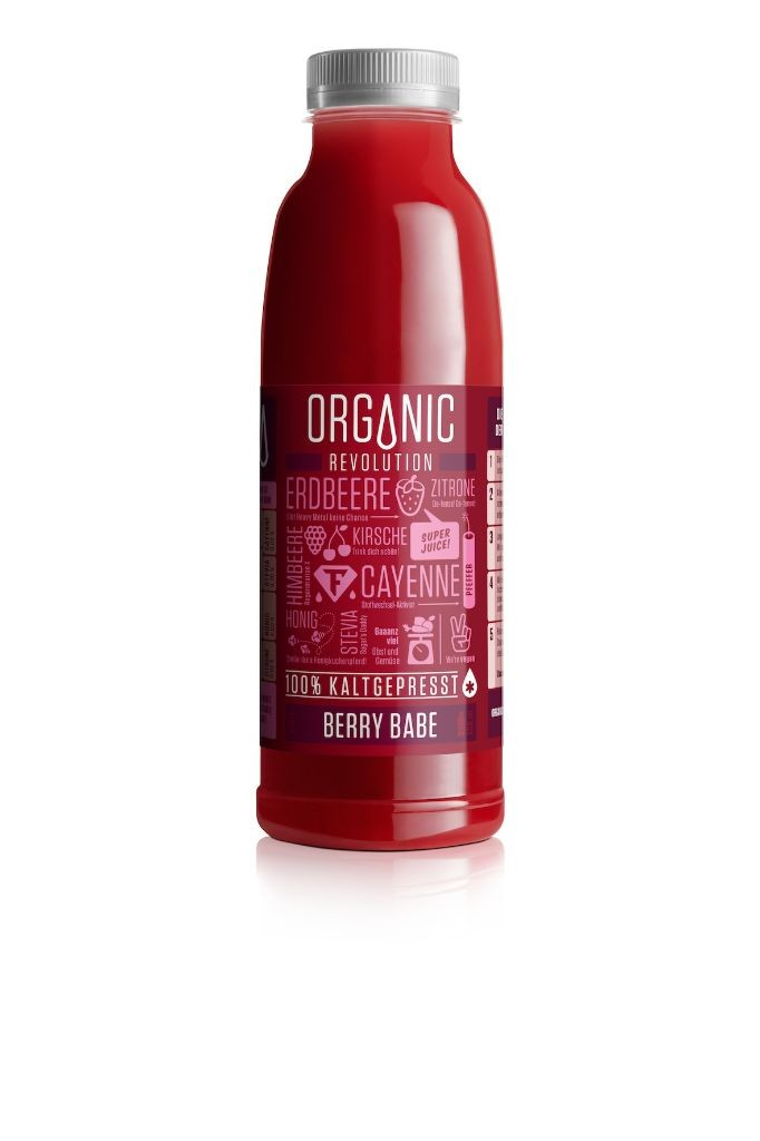 Organic Revolution_Berry Babe_front