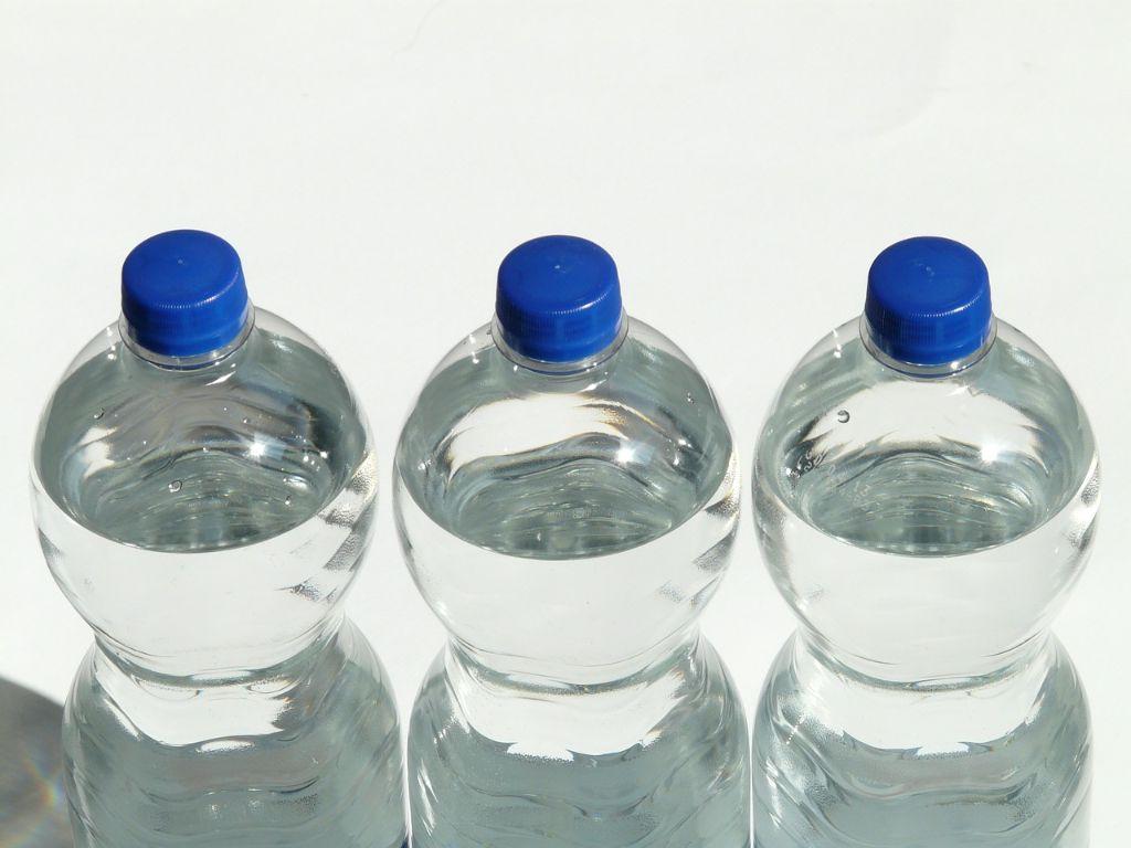 Hydrate your body! Warum ich ab sofort (fast) nur noch Wasser trinke
