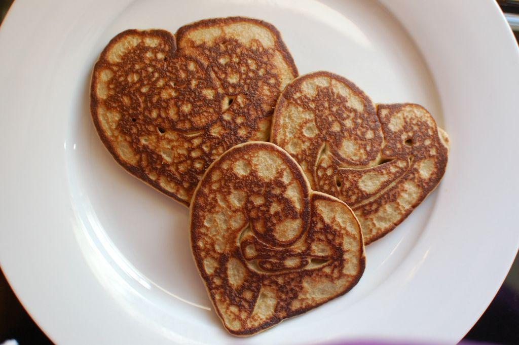 lovetobefit.de-tested: Protein Pancakes von MYPROTEIN