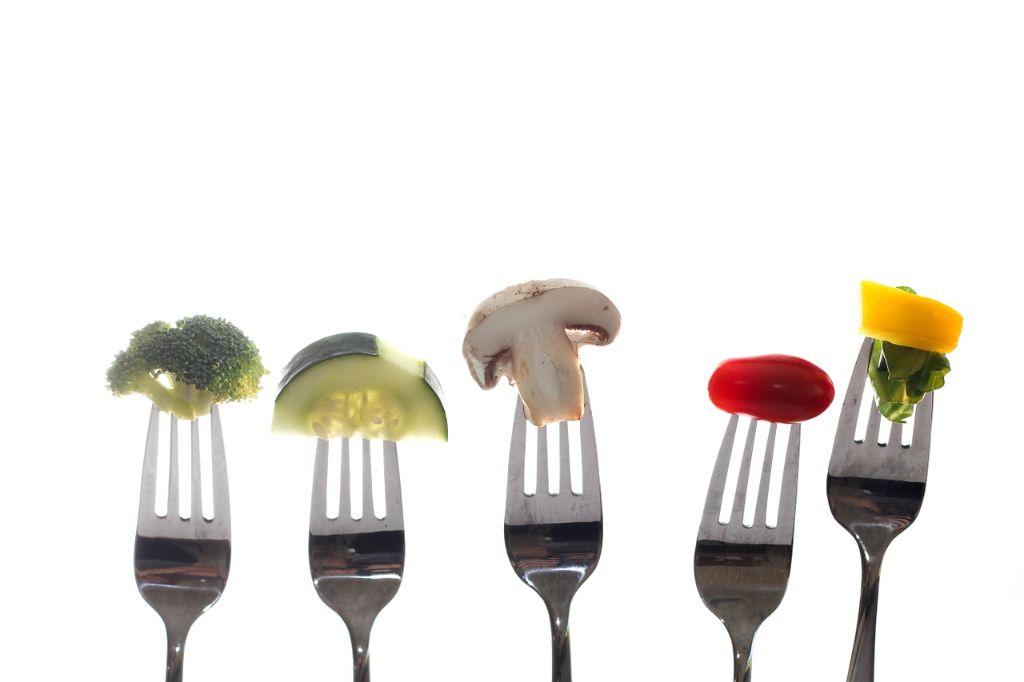 Die besten vegetarischen & veganen Proteinquellen