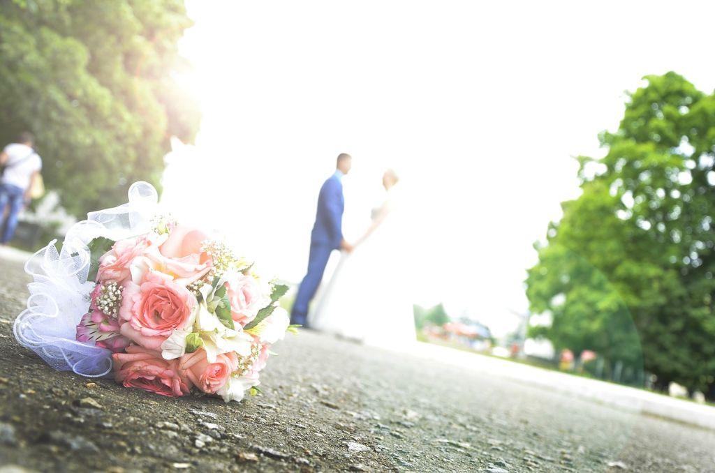 Wedding Countdown – SumUp Woche 9 von 14
