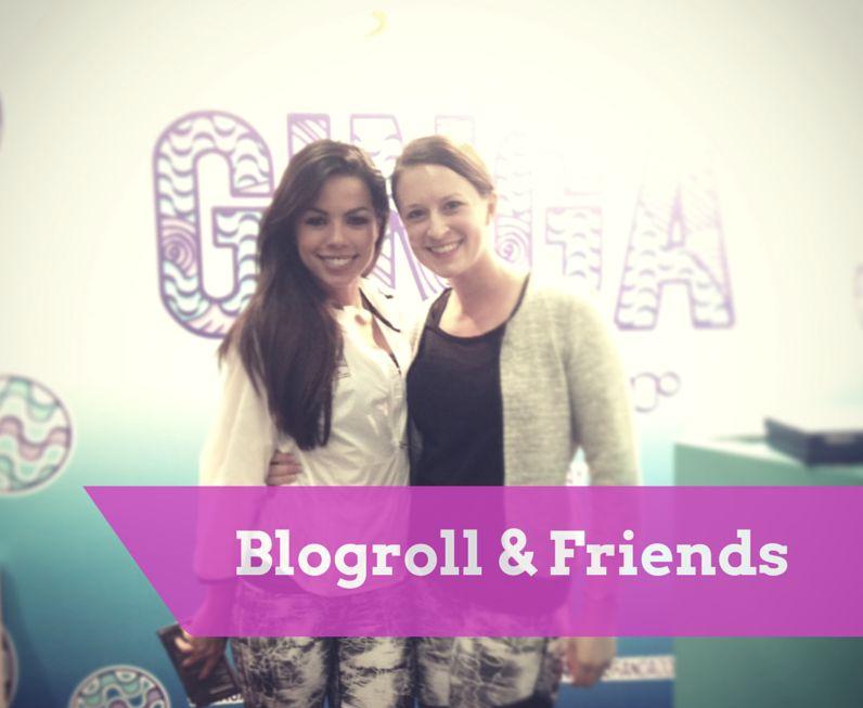 Bloggroll & Friends