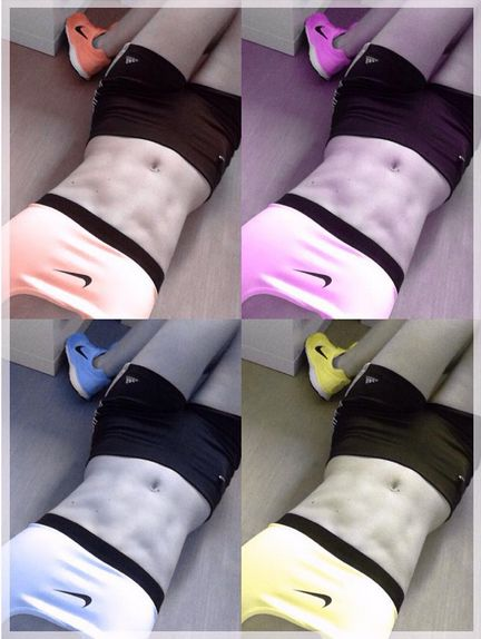 Abs Sophie