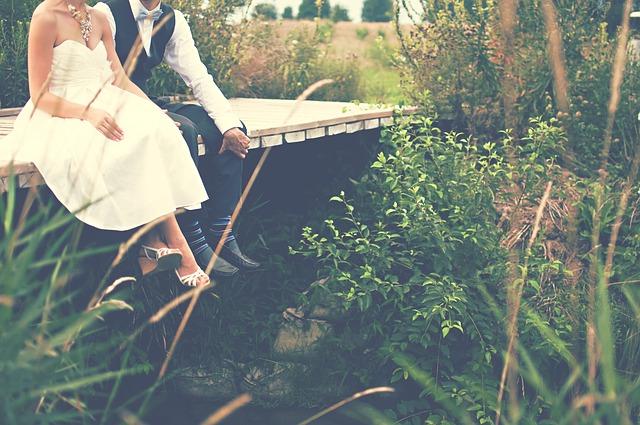 Wedding Countdown – SumUp Woche 12 von 14
