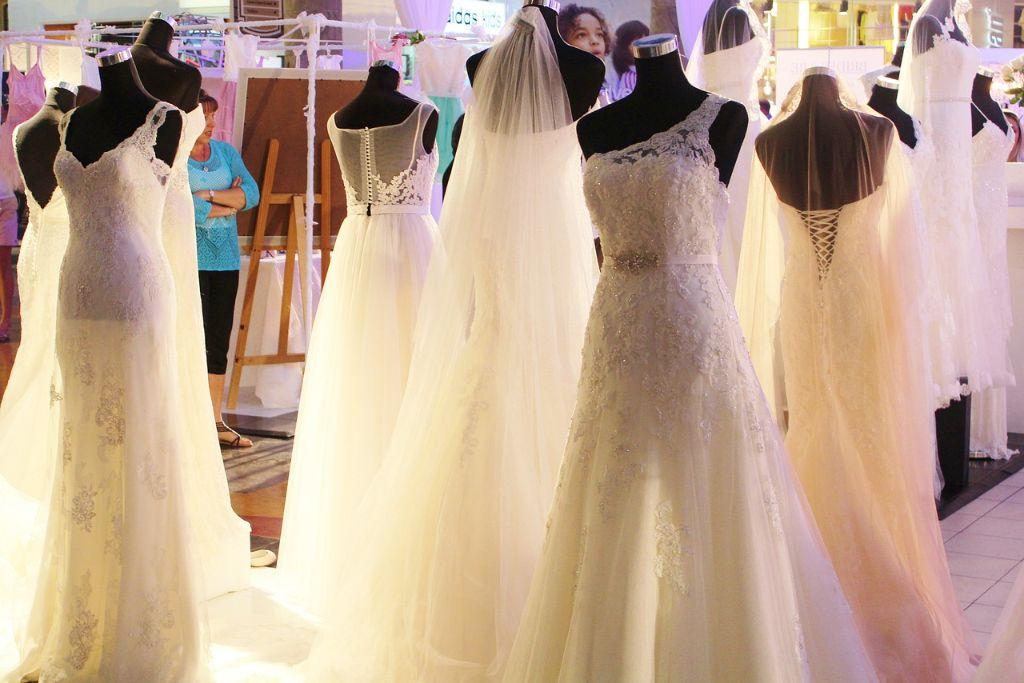 """""""Das Brautkleid ist wunderschön, aber 1-2 Kilo müssen noch weg!"""" – SumUp Woche 10 von 14 des Wedding Countdowns"""