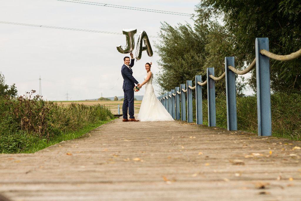Das war meine Hochzeit!