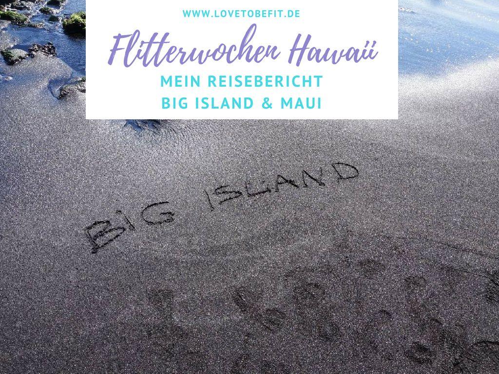 Flitterwochen-Hawaii-Reisebericht1