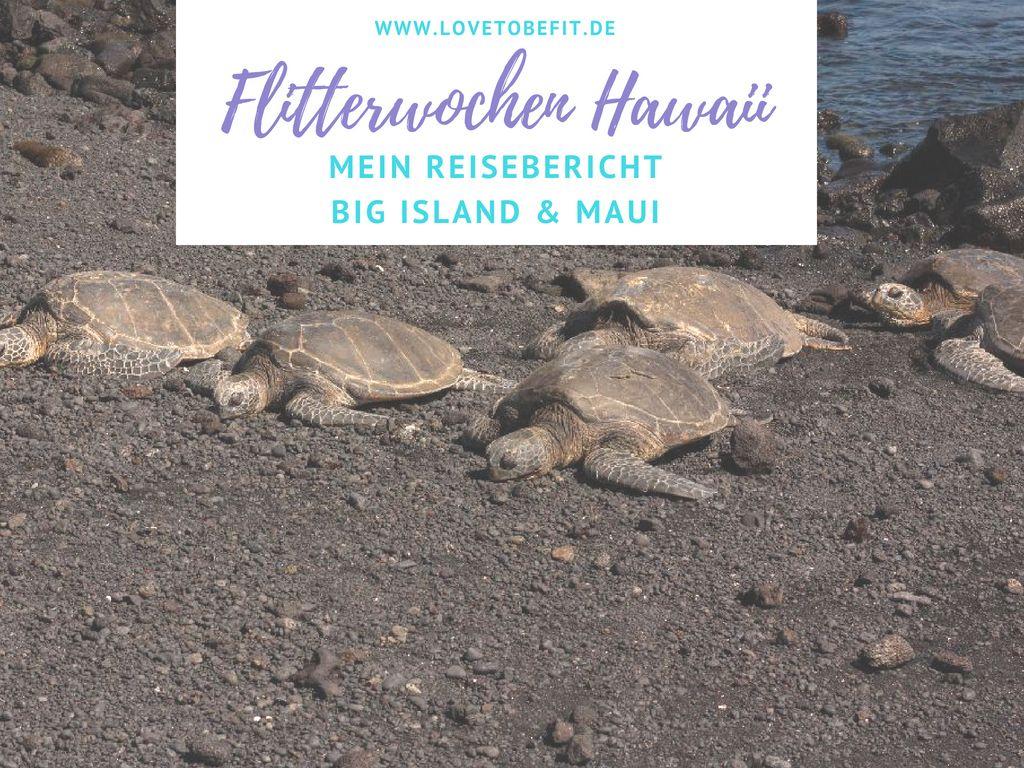Flitterwochen-Hawaii-Reisebericht2