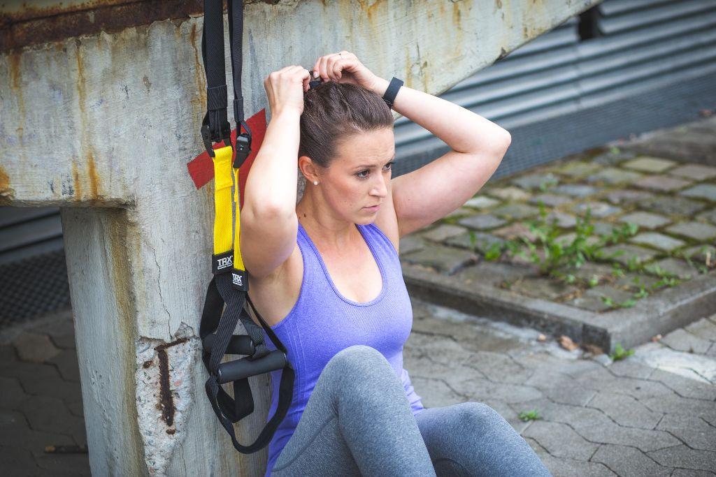 Nachgefragt: Warum treibe ich Sport und blogge darüber?