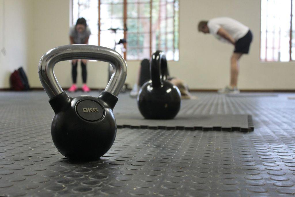 Was ist eigentlich CrossFit?