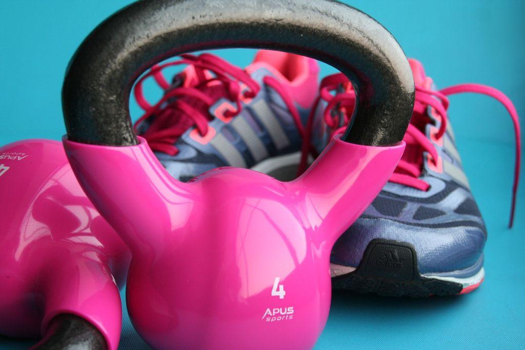 10 Dinge, die sich an dir ändern, wenn du CrossFit machst!