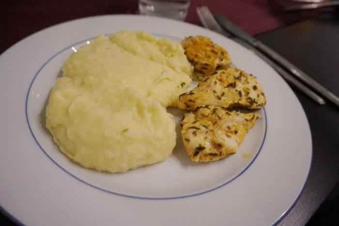 Low Carb Kartoffelpüree