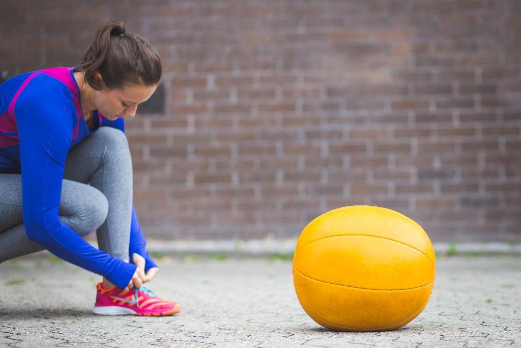 Gesund und fit von Kopf bis Fuß (mit Emcur)