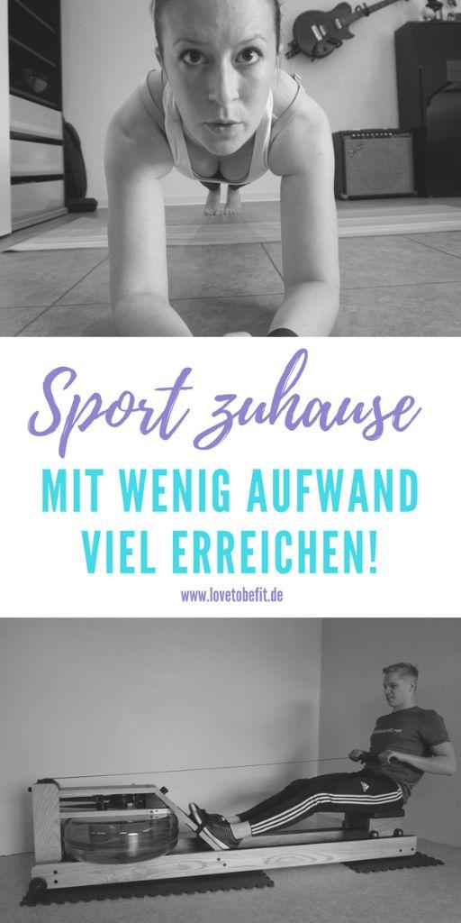 Sport Zuhause