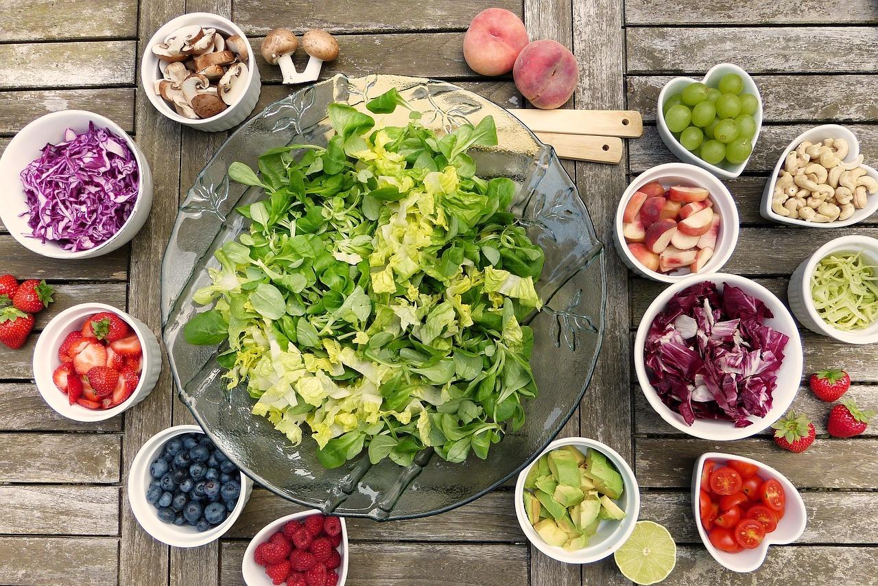 Ohne Hunger abnehmen – So geht's