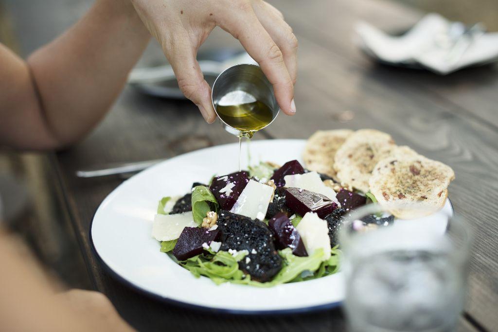 Welches ist die beste Ernährungsform zum Abnehmen?