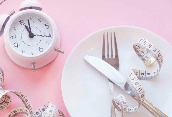 Abnehmen mit intermittierendem Fasten