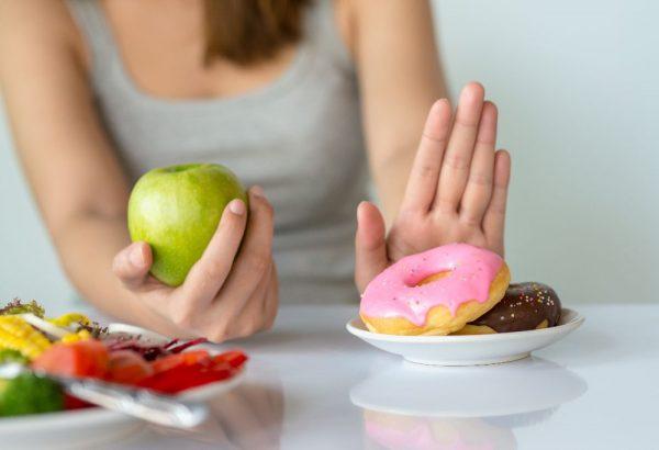 Was ist der Unterschied zwischen Hunger & Heißhunger?