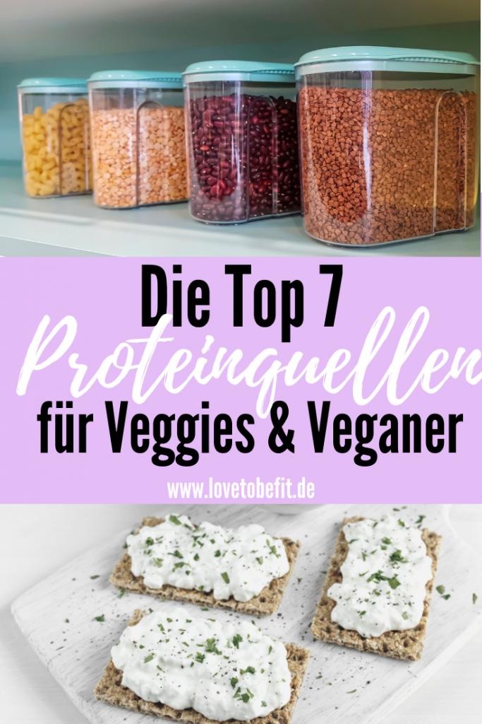 vegetarisch_Proteinquellen