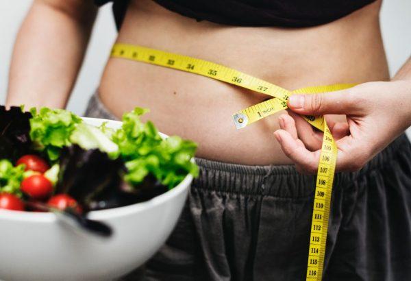 Weg vom Übergewicht – warum du unbedingt abnehmen solltest!