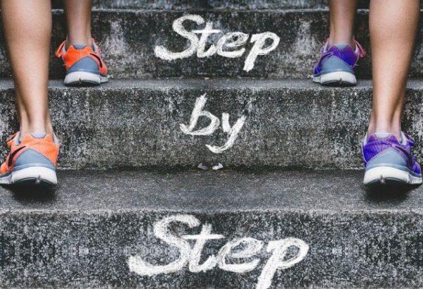 Dauerhaft motiviert bleiben mit diesen 6 ultimativen Tipps